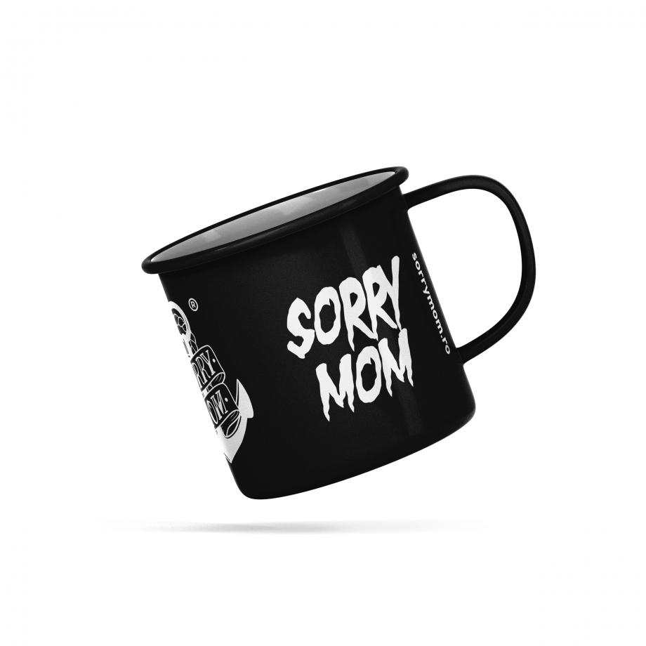 Cana sorry mom