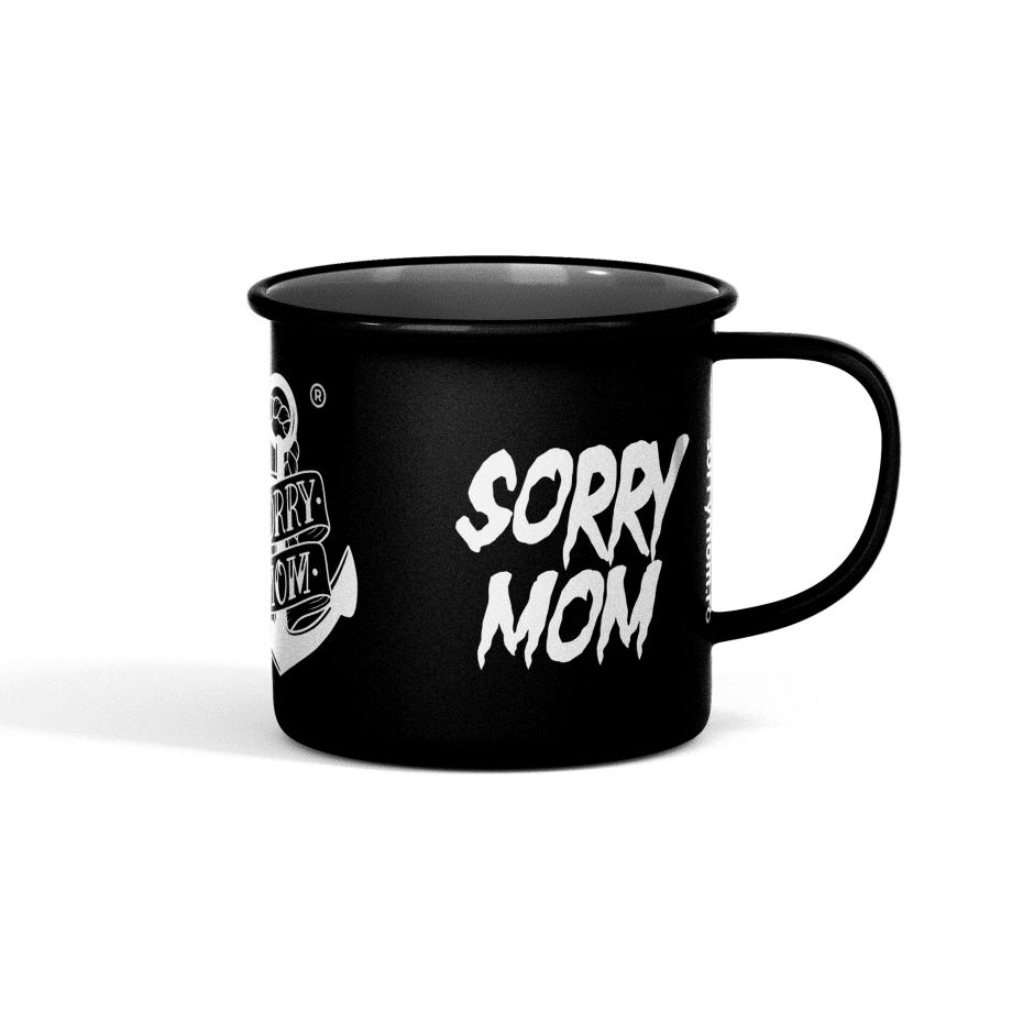 Cana neagra sorry mom