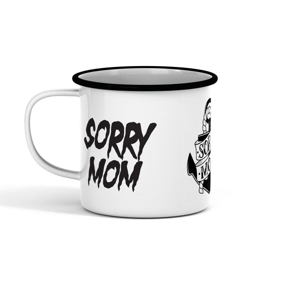 Cana alba sorry mom