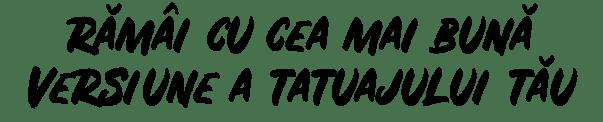 Tatuaje | Ingrijire tatuaj | Sorry Mom - Proper Tattoo Care