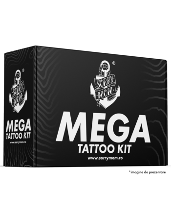 mega tattoo kit